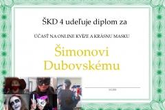 Simon-diplom